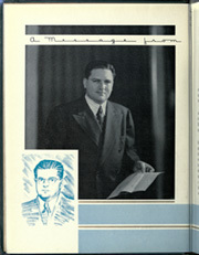 Page 10, 1941 Edition, Louisiana State University - Gumbo Yearbook (Baton Rouge, LA) online yearbook collection