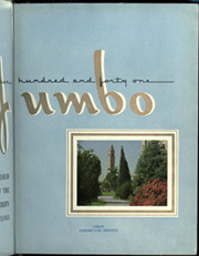 Page 7, 1941 Edition, Louisiana State University - Gumbo Yearbook (Baton Rouge, LA) online yearbook collection