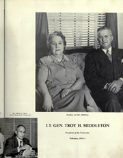 Page 11, 1951 Edition, Louisiana State University - Gumbo Yearbook (Baton Rouge, LA) online yearbook collection