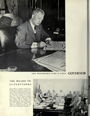 Page 12, 1951 Edition, Louisiana State University - Gumbo Yearbook (Baton Rouge, LA) online yearbook collection
