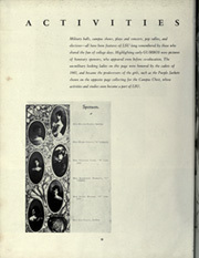 Page 14, 1951 Edition, Louisiana State University - Gumbo Yearbook (Baton Rouge, LA) online yearbook collection