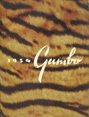 Page 1, 1954 Edition, Louisiana State University - Gumbo Yearbook (Baton Rouge, LA) online yearbook collection