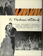 Page 10, 1954 Edition, Louisiana State University - Gumbo Yearbook (Baton Rouge, LA) online yearbook collection