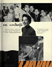 Page 15, 1954 Edition, Louisiana State University - Gumbo Yearbook (Baton Rouge, LA) online yearbook collection