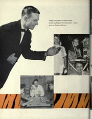 Page 16, 1954 Edition, Louisiana State University - Gumbo Yearbook (Baton Rouge, LA) online yearbook collection
