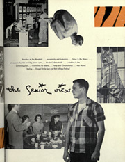 Page 17, 1954 Edition, Louisiana State University - Gumbo Yearbook (Baton Rouge, LA) online yearbook collection