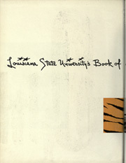 Page 6, 1954 Edition, Louisiana State University - Gumbo Yearbook (Baton Rouge, LA) online yearbook collection
