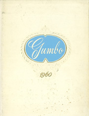 Page 1, 1960 Edition, Louisiana State University - Gumbo Yearbook (Baton Rouge, LA) online yearbook collection