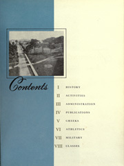 Page 11, 1960 Edition, Louisiana State University - Gumbo Yearbook (Baton Rouge, LA) online yearbook collection