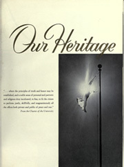 Page 15, 1960 Edition, Louisiana State University - Gumbo Yearbook (Baton Rouge, LA) online yearbook collection