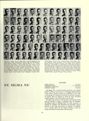 Page 199, 1960 Edition, Louisiana State University - Gumbo Yearbook (Baton Rouge, LA) online yearbook collection