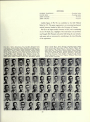 Page 201, 1960 Edition, Louisiana State University - Gumbo Yearbook (Baton Rouge, LA) online yearbook collection
