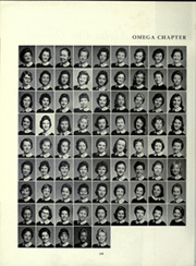 Page 210, 1960 Edition, Louisiana State University - Gumbo Yearbook (Baton Rouge, LA) online yearbook collection