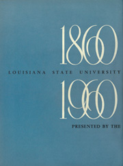 Page 6, 1960 Edition, Louisiana State University - Gumbo Yearbook (Baton Rouge, LA) online yearbook collection