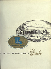 Page 7, 1960 Edition, Louisiana State University - Gumbo Yearbook (Baton Rouge, LA) online yearbook collection