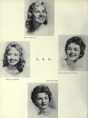 Page 76, 1960 Edition, Louisiana State University - Gumbo Yearbook (Baton Rouge, LA) online yearbook collection