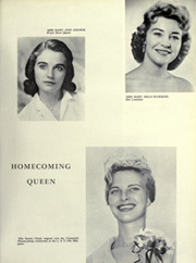 Page 81, 1960 Edition, Louisiana State University - Gumbo Yearbook (Baton Rouge, LA) online yearbook collection