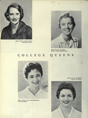 Page 82, 1960 Edition, Louisiana State University - Gumbo Yearbook (Baton Rouge, LA) online yearbook collection
