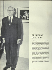 Page 88, 1960 Edition, Louisiana State University - Gumbo Yearbook (Baton Rouge, LA) online yearbook collection