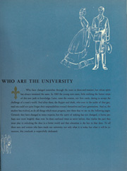 Page 9, 1960 Edition, Louisiana State University - Gumbo Yearbook (Baton Rouge, LA) online yearbook collection