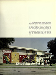 Page 17, 1963 Edition, Louisiana State University - Gumbo Yearbook (Baton Rouge, LA) online yearbook collection
