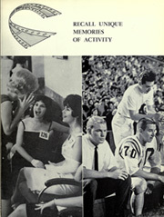 Page 7, 1963 Edition, Louisiana State University - Gumbo Yearbook (Baton Rouge, LA) online yearbook collection