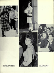 Page 9, 1963 Edition, Louisiana State University - Gumbo Yearbook (Baton Rouge, LA) online yearbook collection