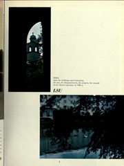 Page 7, 1968 Edition, Louisiana State University - Gumbo Yearbook (Baton Rouge, LA) online yearbook collection