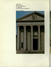 Page 10, 1972 Edition, Louisiana State University - Gumbo Yearbook (Baton Rouge, LA) online yearbook collection