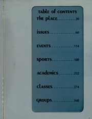 Page 21, 1976 Edition, Louisiana State University - Gumbo Yearbook (Baton Rouge, LA) online yearbook collection