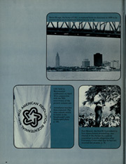 Page 22, 1976 Edition, Louisiana State University - Gumbo Yearbook (Baton Rouge, LA) online yearbook collection