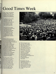 Page 27, 1976 Edition, Louisiana State University - Gumbo Yearbook (Baton Rouge, LA) online yearbook collection