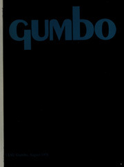 Page 5, 1976 Edition, Louisiana State University - Gumbo Yearbook (Baton Rouge, LA) online yearbook collection