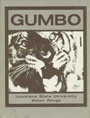 Louisiana State University - Gumbo Yearbook (Baton Rouge, LA) online yearbook collection, 1977 Edition, Page 1