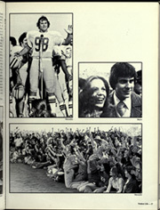 Page 41, 1977 Edition, Louisiana State University - Gumbo Yearbook (Baton Rouge, LA) online yearbook collection