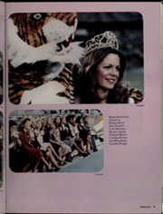 Page 43, 1977 Edition, Louisiana State University - Gumbo Yearbook (Baton Rouge, LA) online yearbook collection