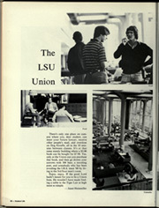 Page 52, 1977 Edition, Louisiana State University - Gumbo Yearbook (Baton Rouge, LA) online yearbook collection