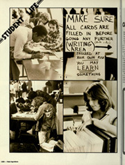 Page 136, 1978 Edition, Louisiana State University - Gumbo Yearbook (Baton Rouge, LA) online yearbook collection