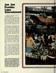 Page 182, 1978 Edition, Louisiana State University - Gumbo Yearbook (Baton Rouge, LA) online yearbook collection
