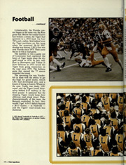Page 188, 1978 Edition, Louisiana State University - Gumbo Yearbook (Baton Rouge, LA) online yearbook collection