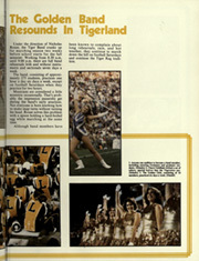 Page 189, 1978 Edition, Louisiana State University - Gumbo Yearbook (Baton Rouge, LA) online yearbook collection