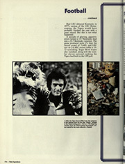 Page 190, 1978 Edition, Louisiana State University - Gumbo Yearbook (Baton Rouge, LA) online yearbook collection