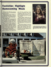 Page 191, 1978 Edition, Louisiana State University - Gumbo Yearbook (Baton Rouge, LA) online yearbook collection