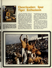 Page 195, 1978 Edition, Louisiana State University - Gumbo Yearbook (Baton Rouge, LA) online yearbook collection