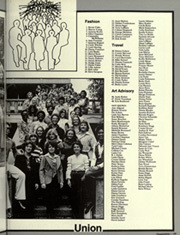 Page 351, 1978 Edition, Louisiana State University - Gumbo Yearbook (Baton Rouge, LA) online yearbook collection