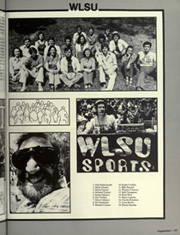 Page 355, 1978 Edition, Louisiana State University - Gumbo Yearbook (Baton Rouge, LA) online yearbook collection