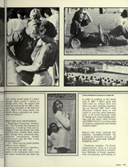 Page 357, 1978 Edition, Louisiana State University - Gumbo Yearbook (Baton Rouge, LA) online yearbook collection