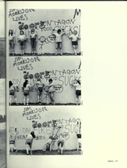 Page 151, 1981 Edition, Louisiana State University - Gumbo Yearbook (Baton Rouge, LA) online yearbook collection