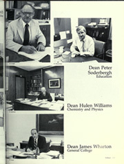 Page 157, 1981 Edition, Louisiana State University - Gumbo Yearbook (Baton Rouge, LA) online yearbook collection
