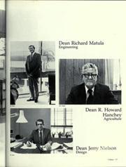 Page 161, 1981 Edition, Louisiana State University - Gumbo Yearbook (Baton Rouge, LA) online yearbook collection
